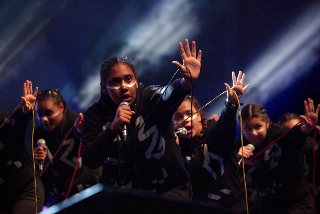 National Indigenous Music Awards (NIMA) 2019 In Darwin